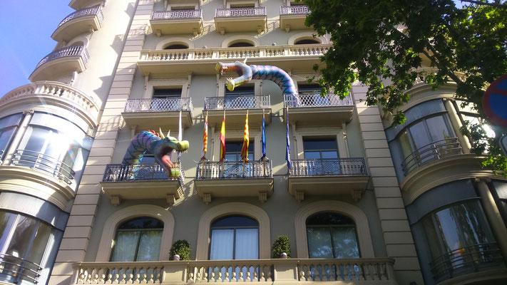L'Hotel Majestic