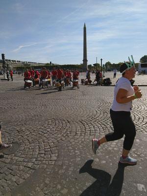 Le Bloco do Zé à La Parisienne - Crédits : Association Zé Samba