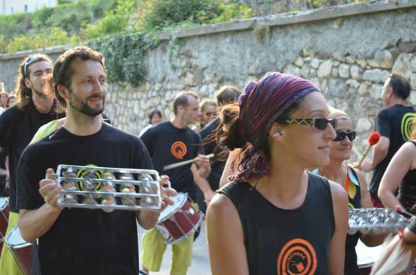 Batakoa et Zé Samba - Zé l'été 2013 © Tous droits réservés
