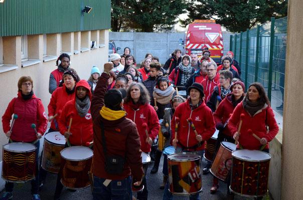 Zé Répétition - Bloco do Zé - Association Zé Samba