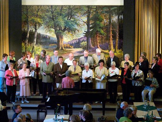 Die Chorgemeinschaft '82