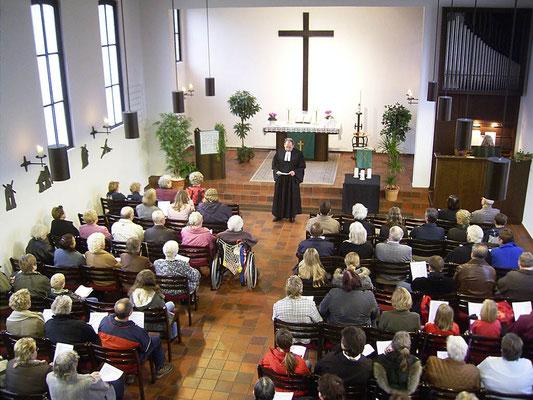 Gottesdienst (2006)