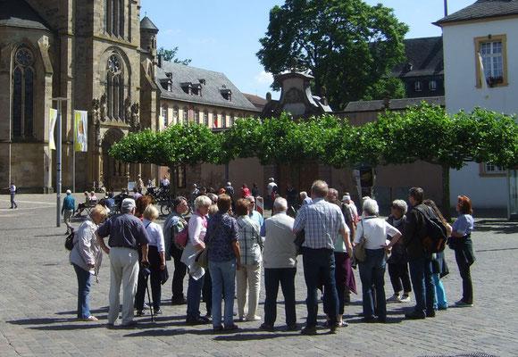 Stadtführung in Trier