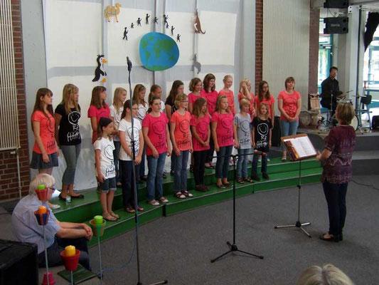 Junger Chor