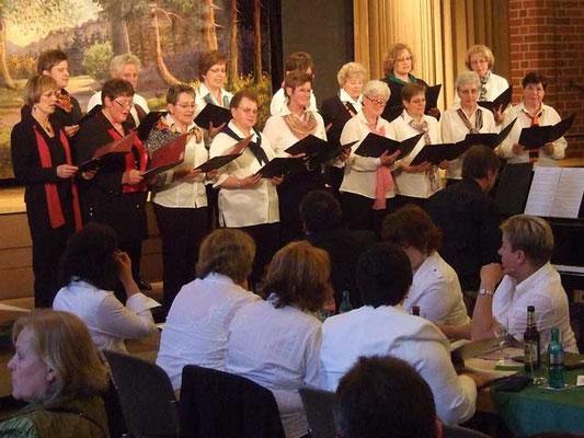 Der Singkreis St. Marien