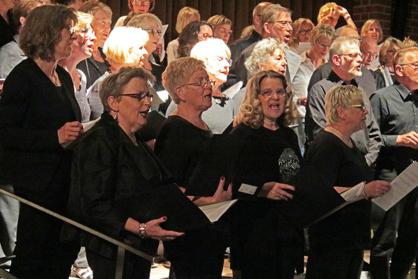 Chormitglieder