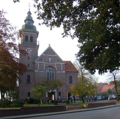 St. Antonius Lavesum