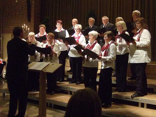 Singkreis St. Marien