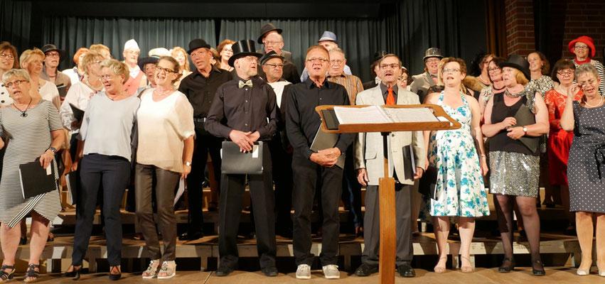Der Chor '82