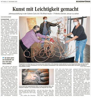 Kielen / Eckernförder Nachrichten