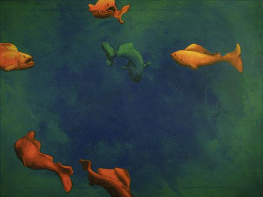 Sandys Fische (100x80)