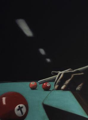 Das Spiel (60x80)