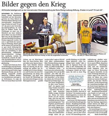 Schleswiger Nachrichten