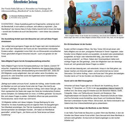 Eckernförder Zeitung
