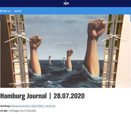 NDR Hamburg Journal