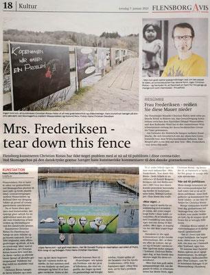 Flensborg Avis