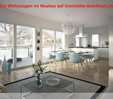 Dann entfernen wir die Werbung von Immobilien Kanton Solothurn