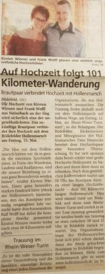 Quelle: Sauerland-Kurier für Schmallenberg, Aue-W., Eslohe und Umgebung vom 03.06.2006
