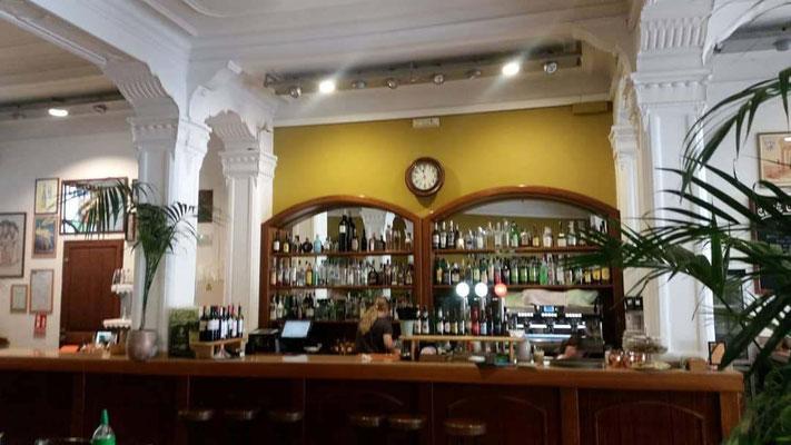 Llucmajor: Café Colon (Baujahr 1928)