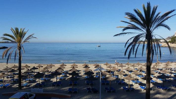 Paguera, Palmira-Strand