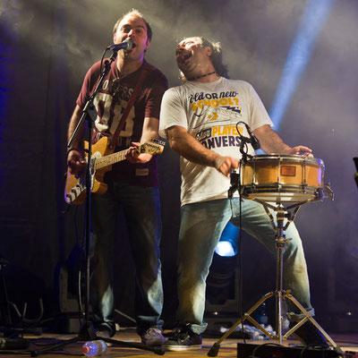 Stefano e Federico Lentini