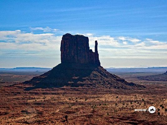 Monument Valley National Pakr