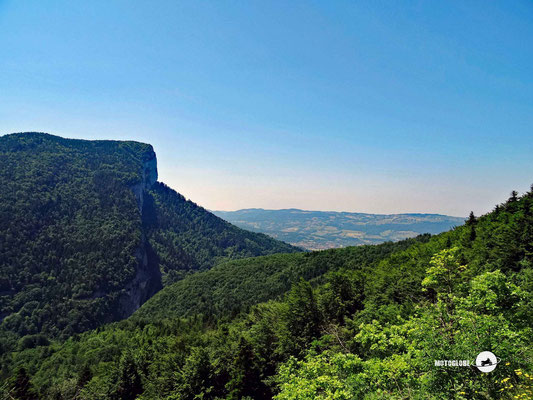 Unterwegs im Parc Naturel Regional de Chatreuse