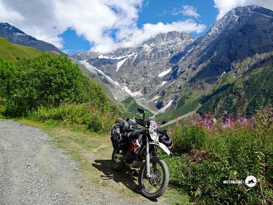 Der grosse Kaukasus