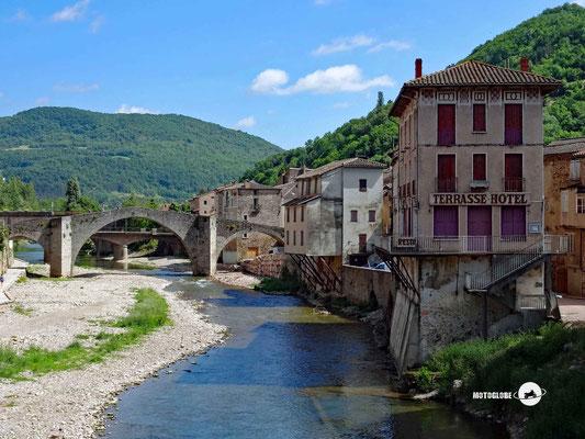 Viel Dörfer besitzen schöne Ortskerne