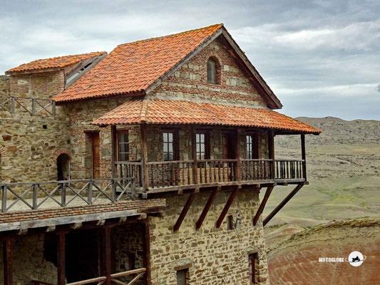 Die Davit Gareji Monastery