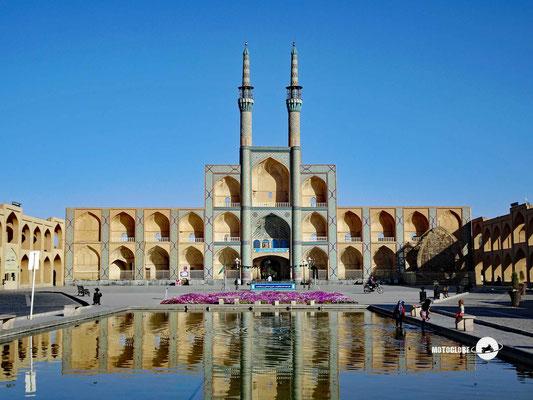 Amir Chakhmaq Complex, Yazd