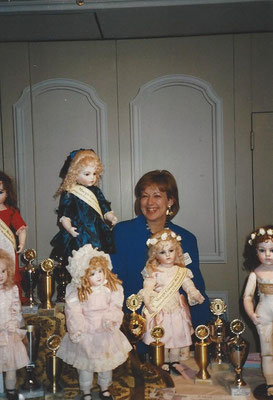 Puppenbörse Wien
