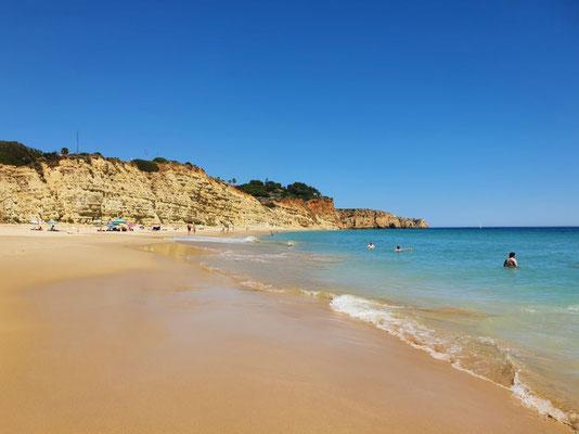 Praia de Porto Mós