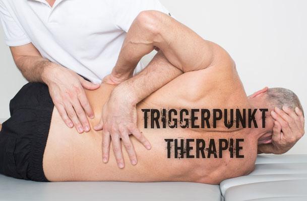 Triggerpunktterhapie