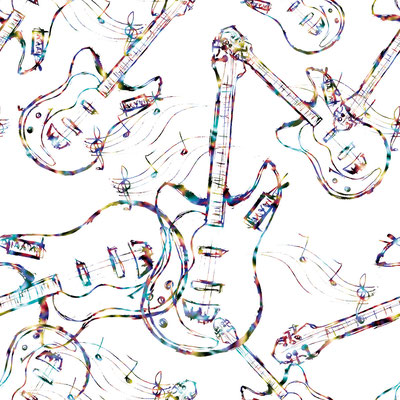 guitars copyright gespür.design