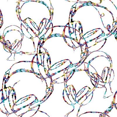 earphones copyright gespür.design