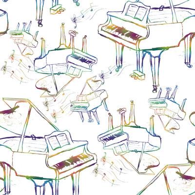 piano copyright gespür.design