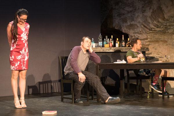 © Alex Settari, Heunburg Theater