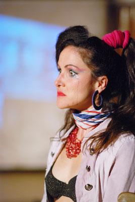 © Tamara Salamin-Reiner, teatro zumbayllu