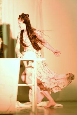 © Tamara Salamin, teatro zumbayllu
