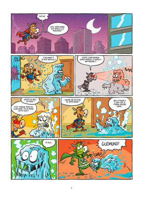 Les 4 Rennes - tome 2 - page 2