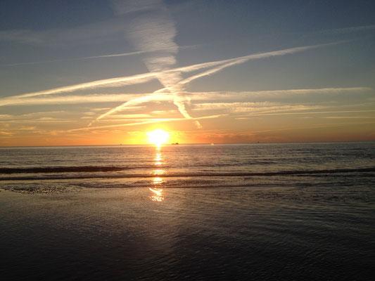 Ordinger Strand bei der N54°