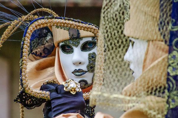 #Carnaval de #Venise - #Masques de Venise - #Rosheim 2010 - #Dominique MAYER - #Photographie - www.dominique-mayer.com