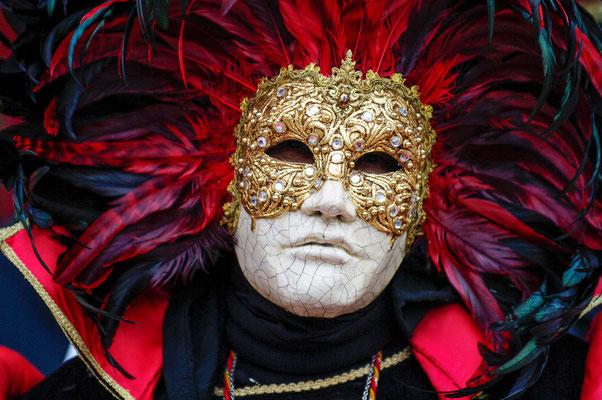 #Carnaval de #Venise - #Masques de Venise - #Rosheim 2009 - #DominiqueMAYER - #Photographie - www.dominique-mayer.com