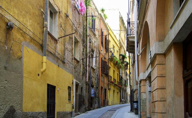 #Cagliari - Photos de Sardaigne - La #Sardaigne - #DominiqueMAYER - www.dominique-mayer.com