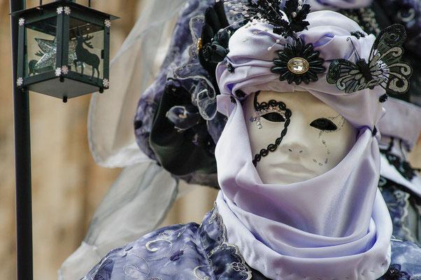 #Carnaval de #Venise - #Masques de Venise - #Rosheim 2009 - #Dominique MAYER - #Photographie - www.dominique-mayer.com