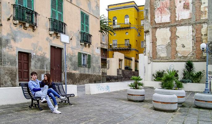 Cagliari - Photos de Sardaigne - La Sardaigne - #DominiqueMAYER - www.dominique-mayer.com