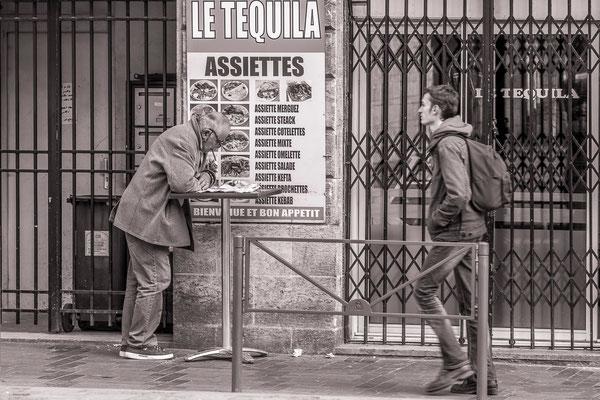 #Lesbadauds de #Nantes - #Promeneur de Nantes - #Photos de #Nantes - #Paysagesurbains - #Photos de rues - #DominiqueMAYER - www.dominique-mayer.com
