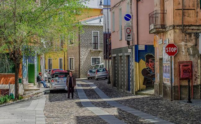 #Paysages de #sardaigne - Photos de #Sardaigne - La Sardaigne - #DominiqueMAYER - www.dominique-mayer.com