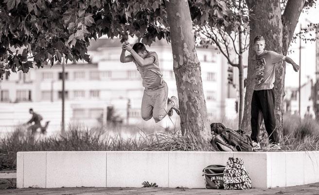 #Rivétoile - #PhotosdeStrasbourg - #Paysagesurbains - #DominiqueMAYER - www.dominique-mayer.com